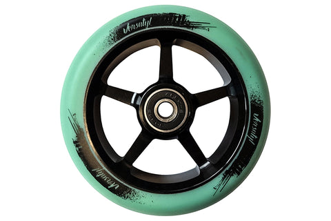 Versatyl 110mm Wheels - Blue