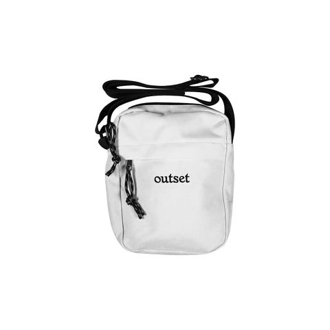 Outset Session Bag - White