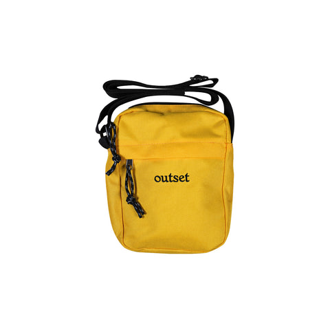 Outset Session Bag - Yellow