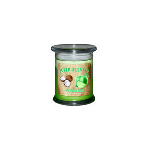 SUPERGULL X TULI - Coconut Lime Candle