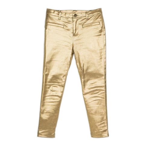 Go For Gold Pants