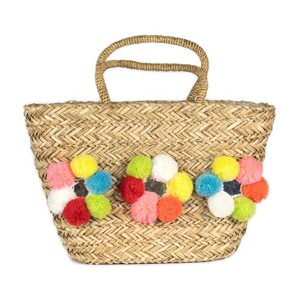 Pom Pom Bag (For Mummies)