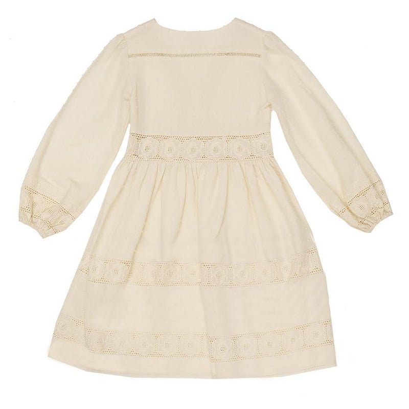 Arabella Cotton Dress