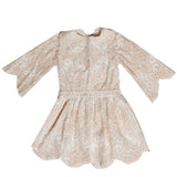 Closing Scene Dress (Blush)