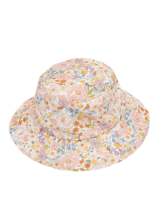 Naples Bucket Hat