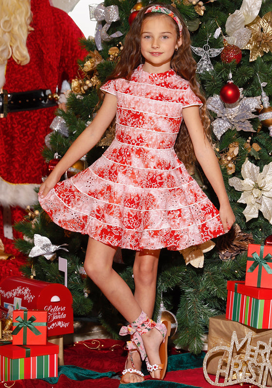 Jingle Bell Dress