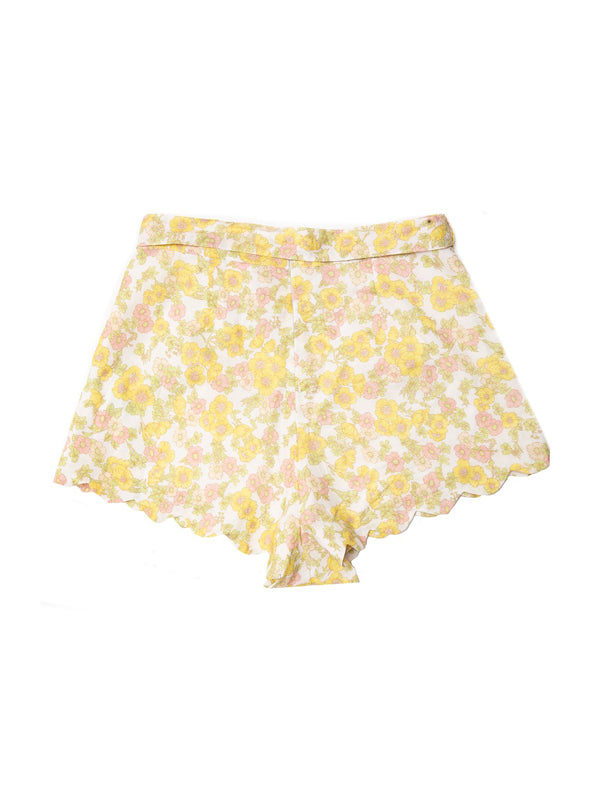 Capri Beach Shorts