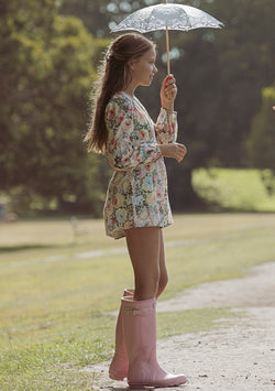 Meadow Romper