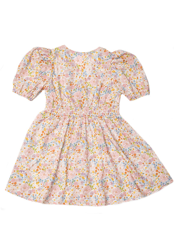 Naples Beach Dress (Floral)