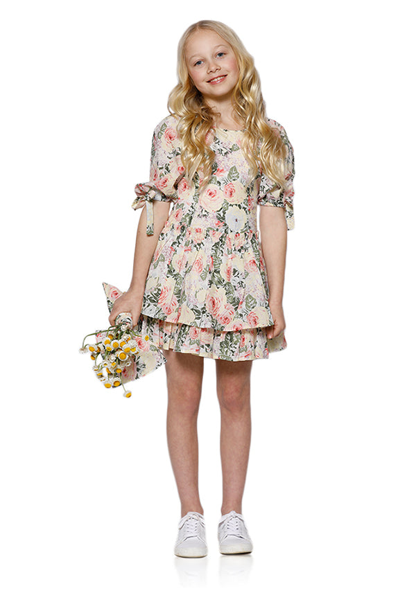 Meadow Mini Dress