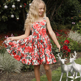 Joy and Love Dress