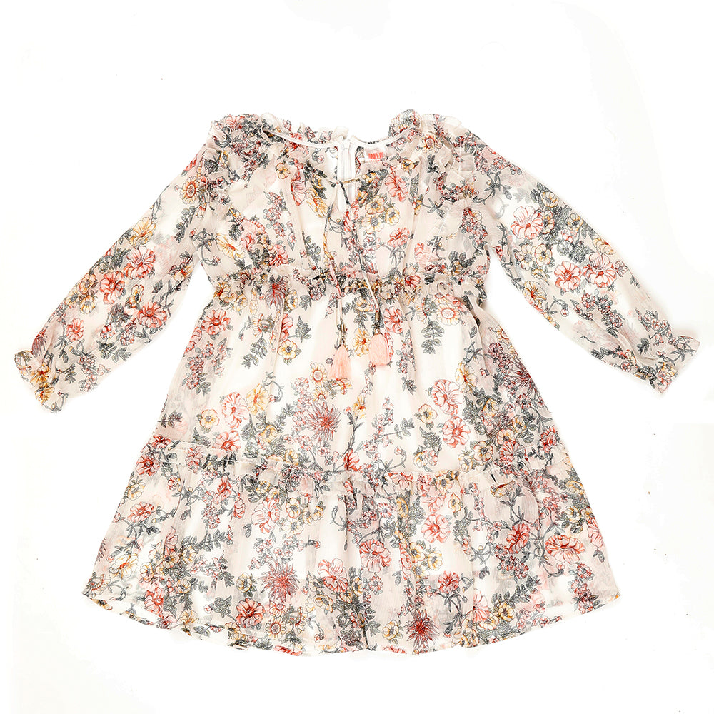 Floral Dreaming Dress