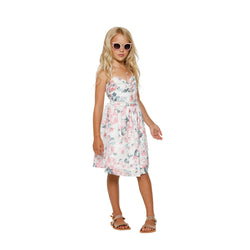 Petunia Cotton Dress