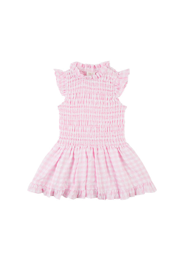 Meg Mini Dress (Baby)