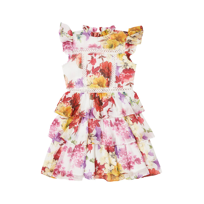 GIFT OF HAPPINESS DRESS
