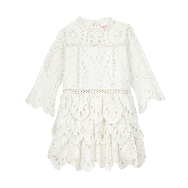 Desire Dress Baby Marlo Kids