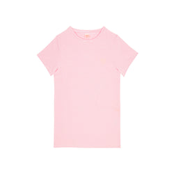 STRIPE T-SHIRT (DUSTY PINK)