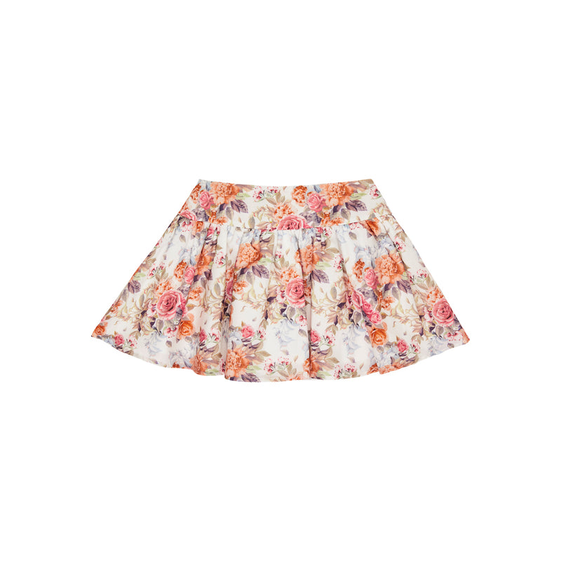 MISCHA COTTON SKIRT