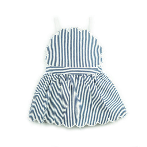 Pretty Stripe Dress