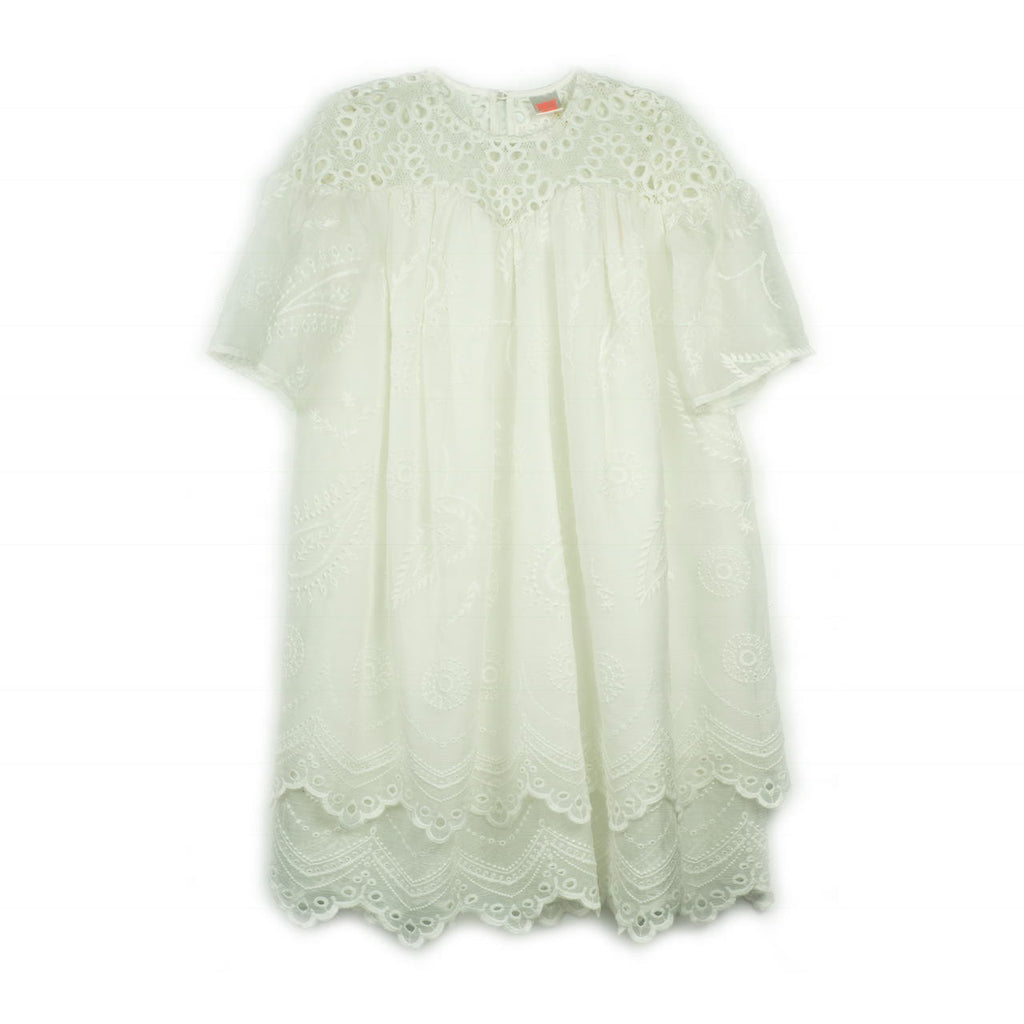 Halycon Lace Dress