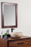 Natural Stone Vessel Bathroom Sink - Isidro Travertine