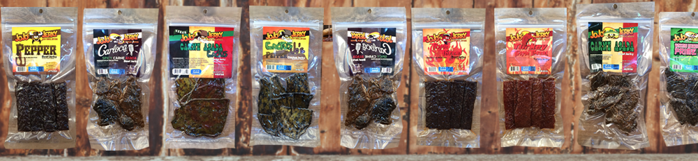 Wholesale | JoJosJerky