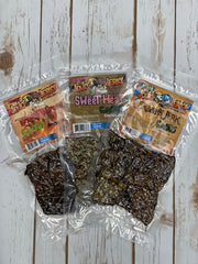 3 bags of jerky of your choice (Subscription) - Free Shipping
