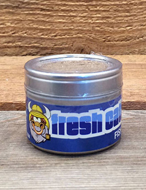 Fresh Catch Fish Rub