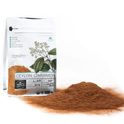 Organic Ceylon Cinnamon Powder - 1 Pound - 100% USDA Organic, Certified Non GMO, Grade AAA Highest Quality