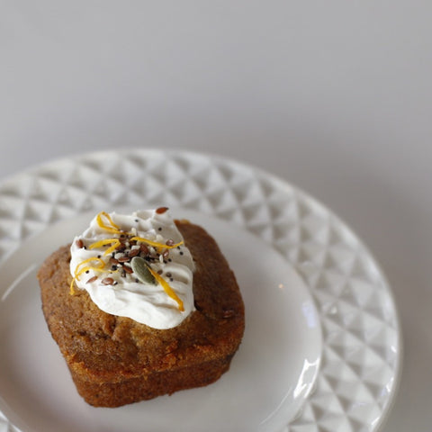 Baby Carrot Cakes (12)