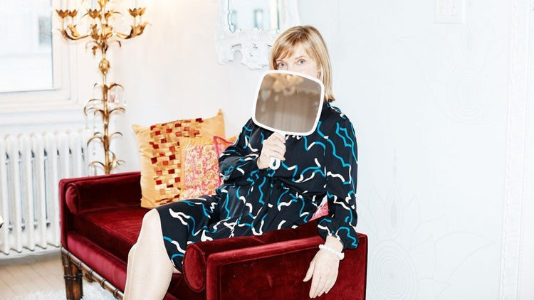 THE COVETEUR: TRACIE MARTYN DOESN'T WANT YOU TO GET PLASTIC SURGERY