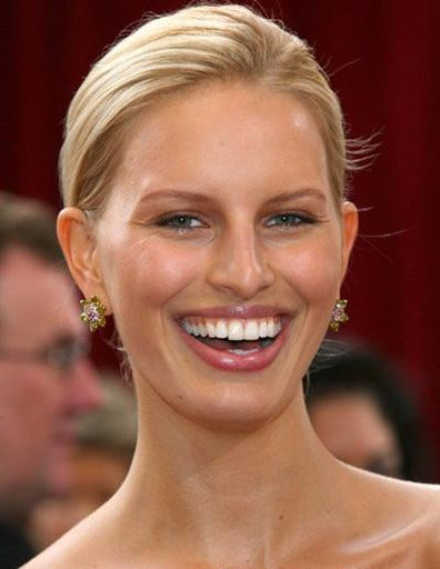 Karolina Kurkova Video