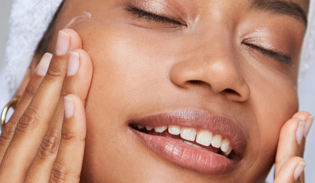 How to Fix Dehydrated, Dry Skin Like an Esthetician