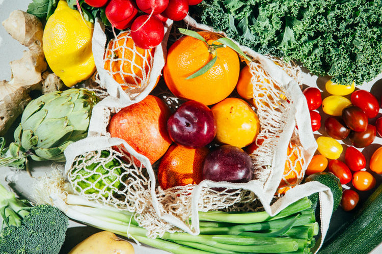 A Holistic Nutritionist's Guide to Supporting Your Immune System