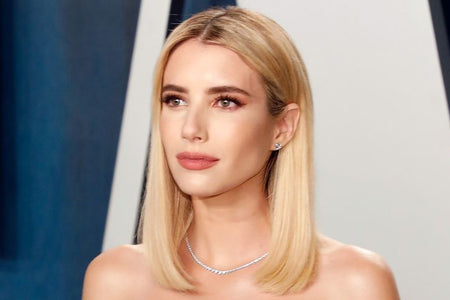 Harper's Bazaar: Emma Roberts shares every step of her beauty routine
