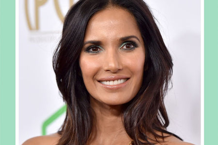 Women's Health: Padma Lakshmi's 6 Best Skincare Secrets For Her Inside-Out Glow