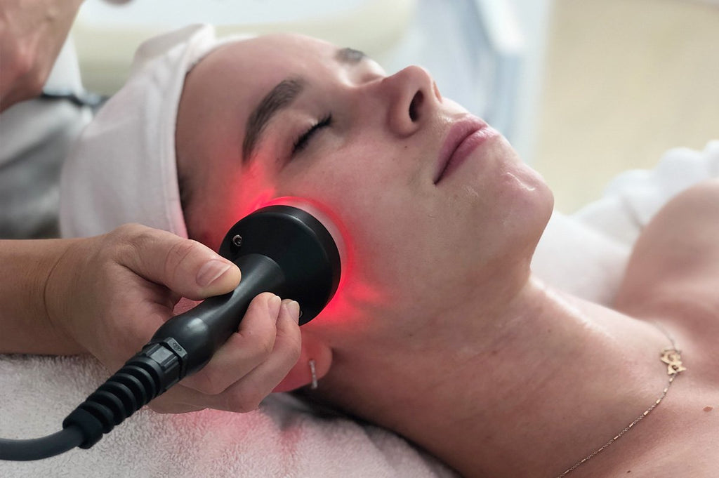 Why Our Radiofrequency Facial is a Must For Younger-Looking Skin
