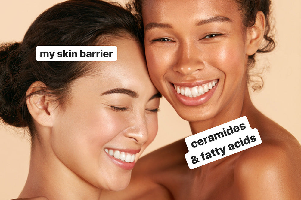 Is Your Skincare Routine Hurting Your Skin Barrier?