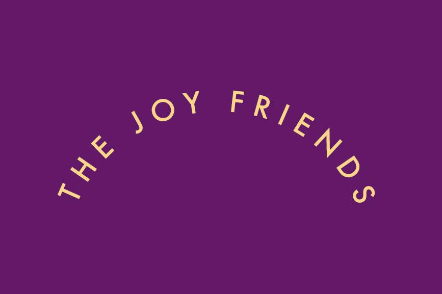 The Joy Friends: Issue 01