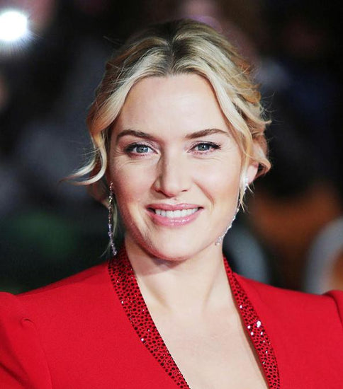 Want Glowing Skin Like Kate Winslet? Get All the Details On Her Favorite Facial Treatment