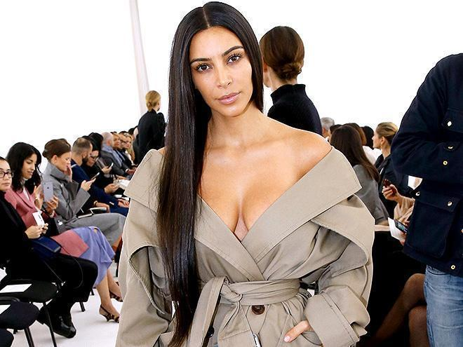 People: We Tried It: Kim Kardashian's $3,000+ Beauty Routine Changed My Skin Forever