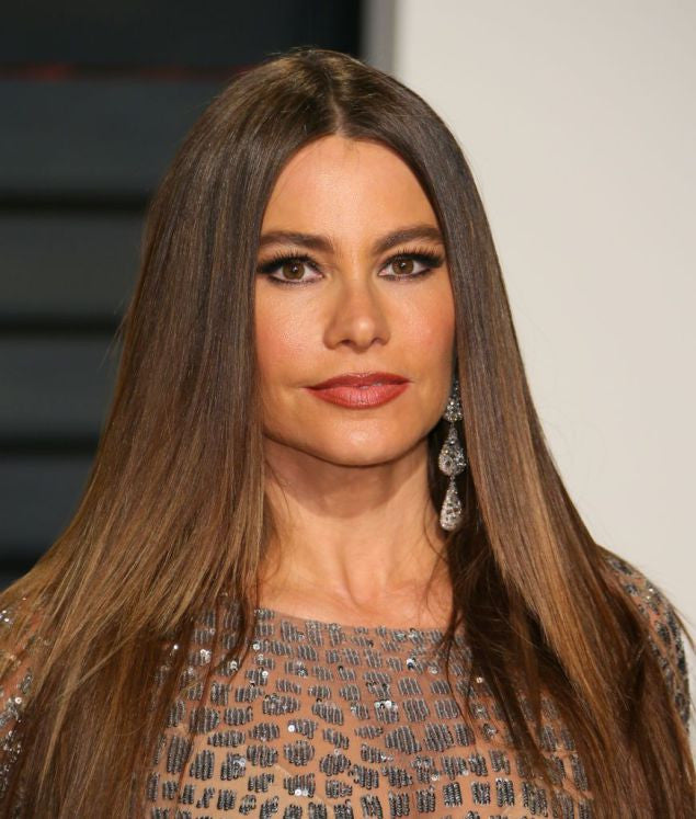 Sofia Vergara has been a recipient of the facial. Jean-Baptiste Lacroix-AFP/Getty Images