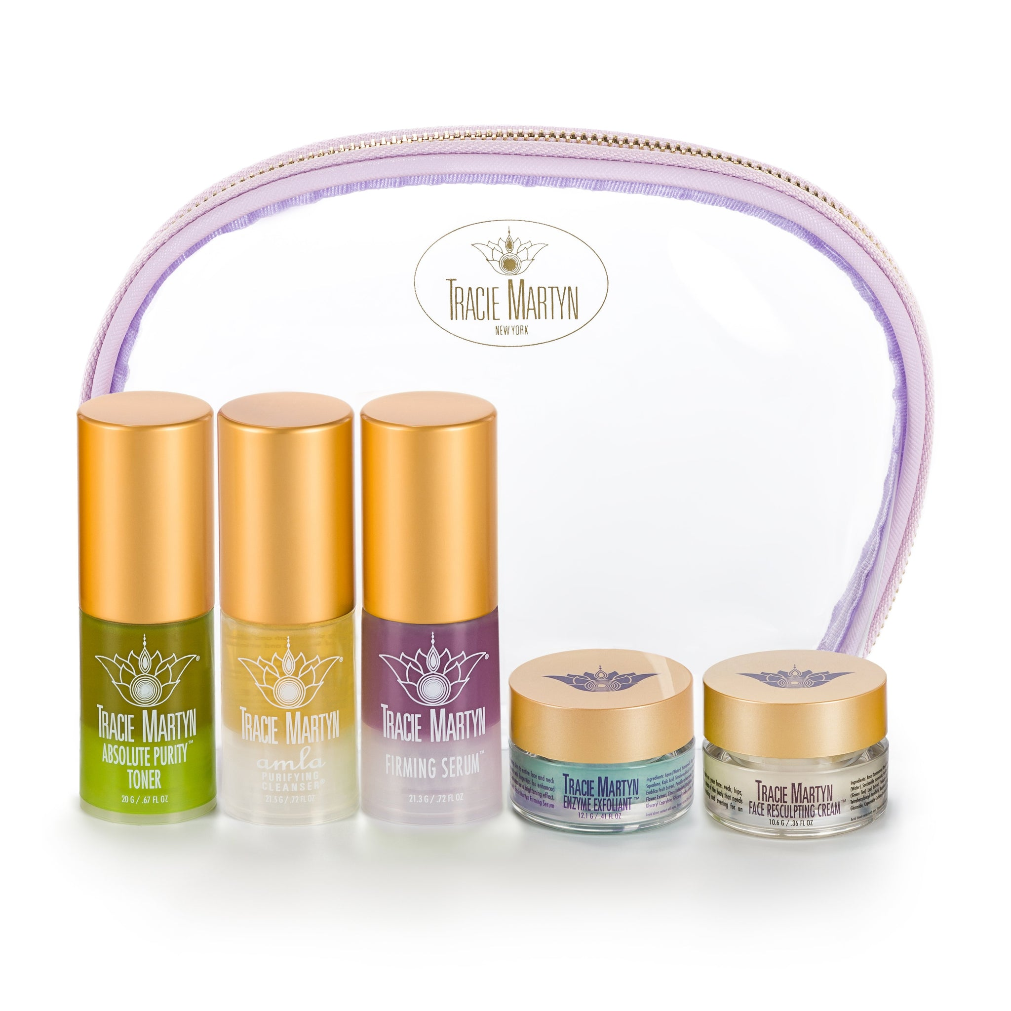 Limited Edition Luxury Ritual Kit