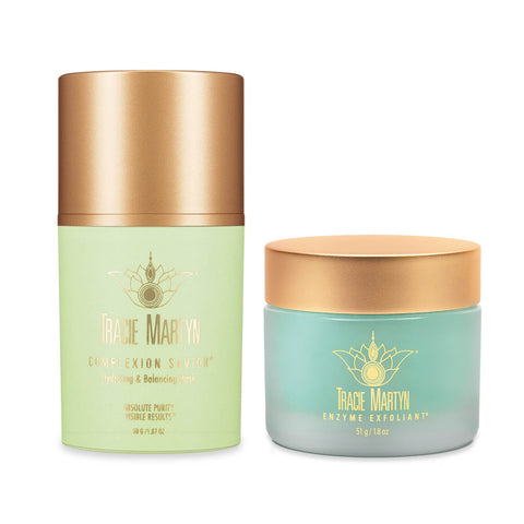 Double Up Mask Duo ($170 Value)
