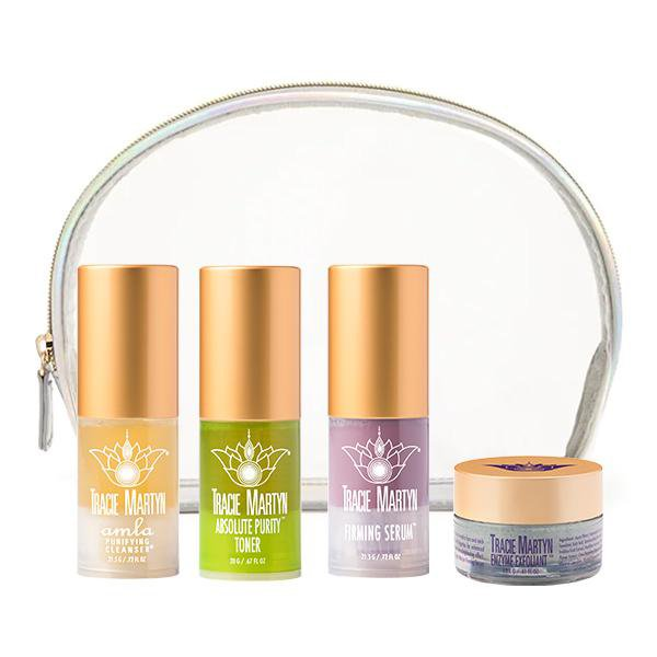 Luxury Travel Set ($218 Value)