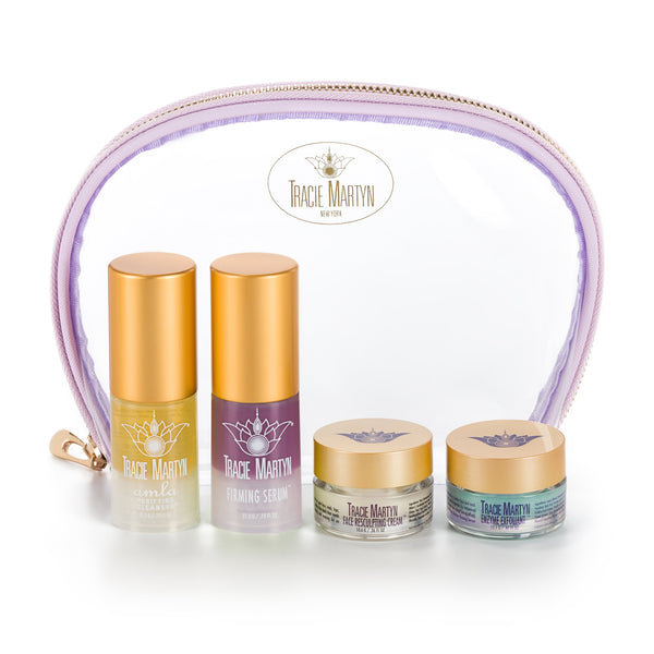 Limited Edition Revitalizing Ritual Kit