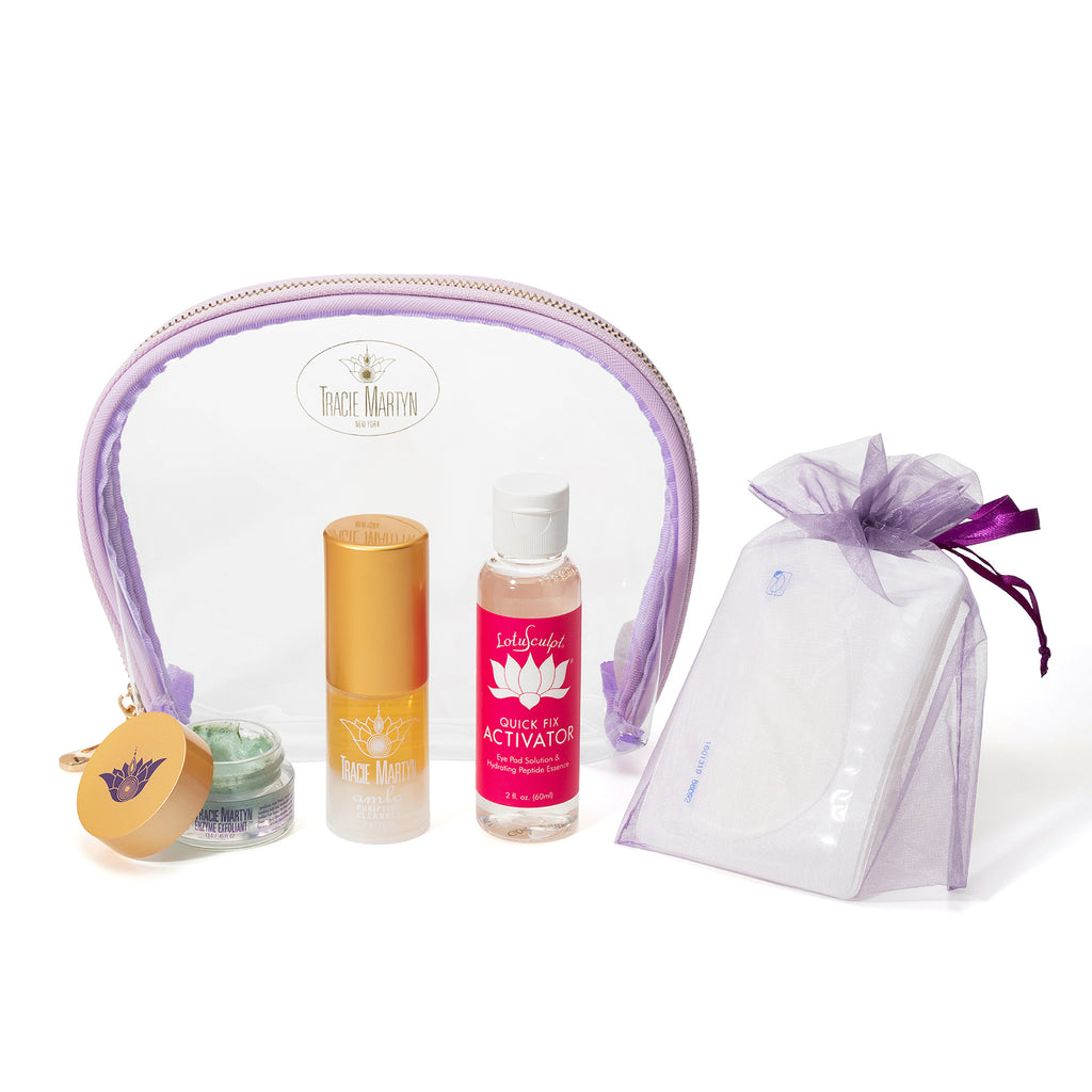 Limited Edition Home Facial Kit ($141 Value)