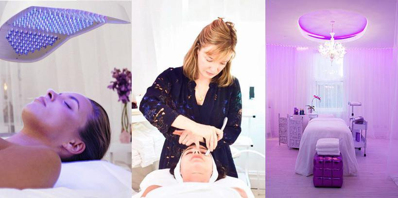 Image result for tracie martyn spa nyc