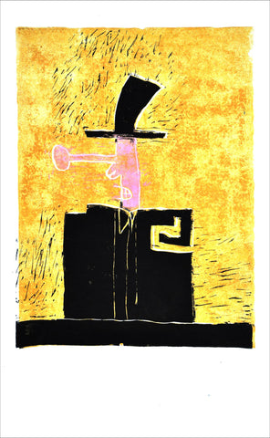 After Carroll Dunham (D1260)