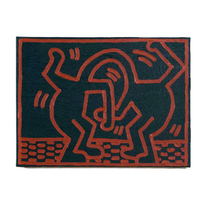 After Keith Haring (P0851)